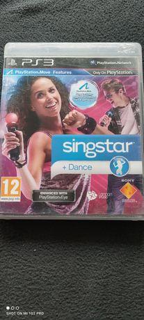 Singstar plus + Dance PS3 PlayStation 3
