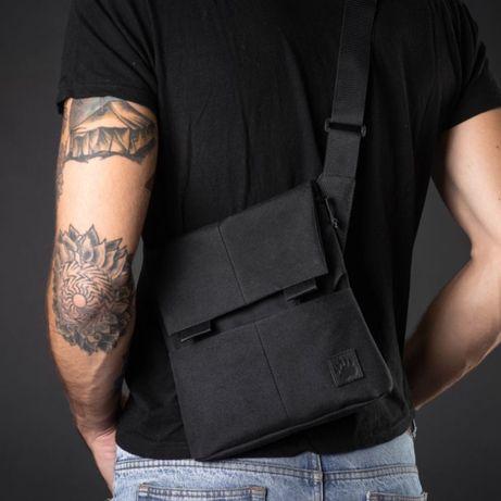 Тактическая сумка. Тактична сумка, сумка-кобура, мужской мессенджер