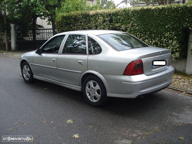 Opel Vectra 2.0 TDi CD