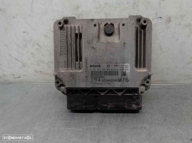 55205064  Centralina do motor FIAT CROMA (194_) 1.9 D Multijet (194AXC1B, 194AXC12) 939 A2.000