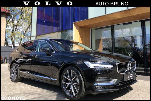 Volvo V90 T5 250KM / Aktywne LED / Masaże / Keyless