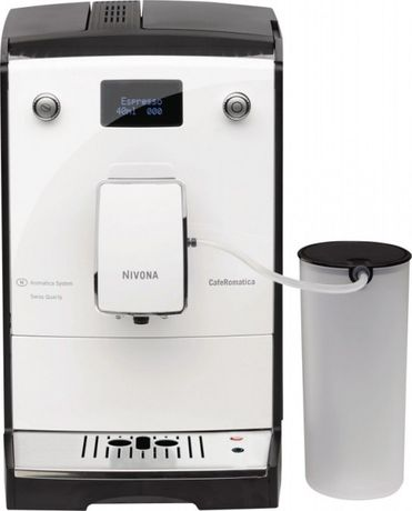 Кофемашина Nivona NICR 760 CafeRomatica