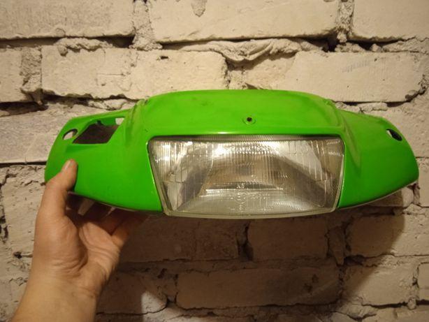 Piaggio Quartz reflektor lampa