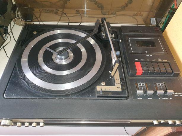 Gira discos