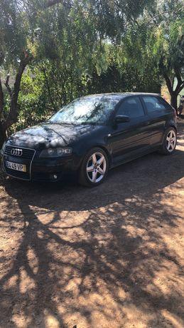 Audi A3 8P 2.0 cc 140 cv