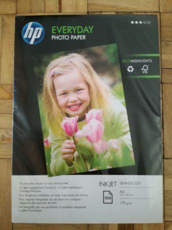 Papier do zdjęć HP everyday A4 100szt.