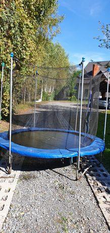 Trampolina ogrodowa 250cm