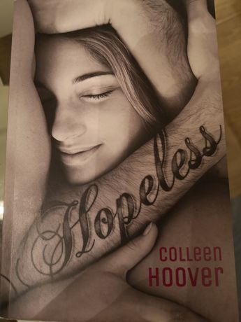 Hopless  Colleen Hoover