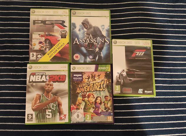 Gry na konsolę Xbox