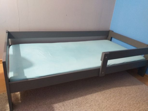 Łóżko dzieciece 160x80 tanio