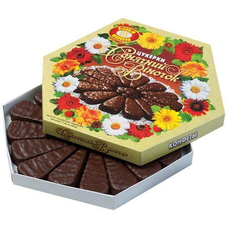 Набор конфет «солнечный веночек»