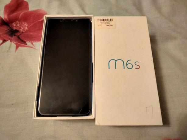 Meizu М6s телефон