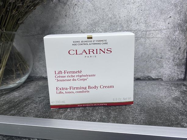 Крем для тела clarins
