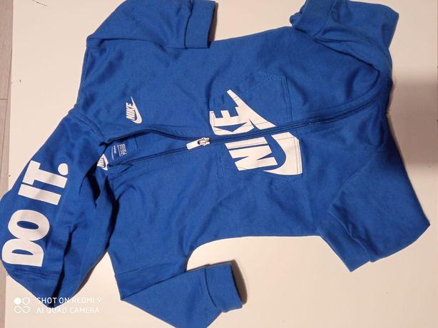 Nike kombinezon dziecięcy