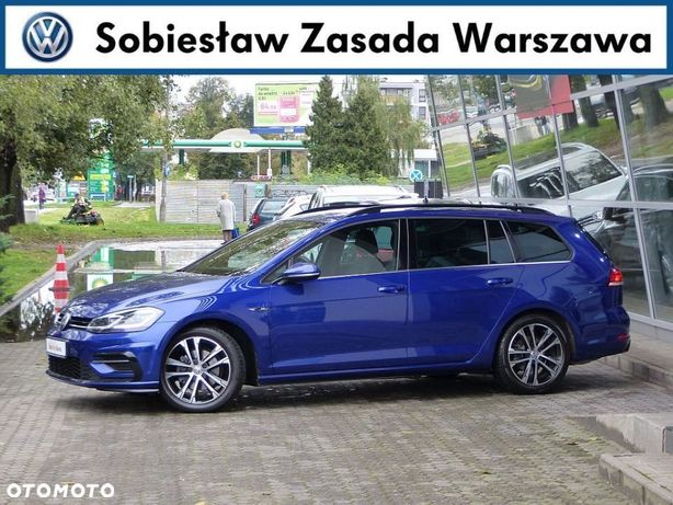 Volkswagen Golf 1,4tsi_150km_dsg_highline_r Line_grupa_ Cichy