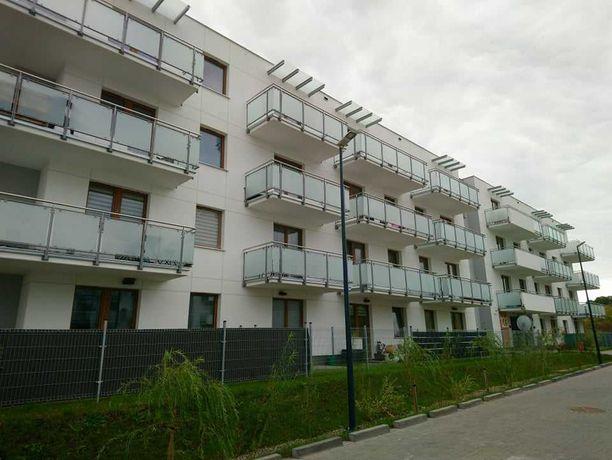 Nowe mieszkanie od zaraz - Straszyn k. Gdańska