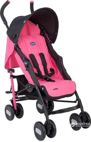 Коляска Chicco Echo Pink