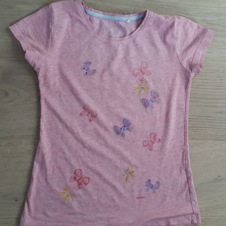 Koszulka t-shirt Endo r.152