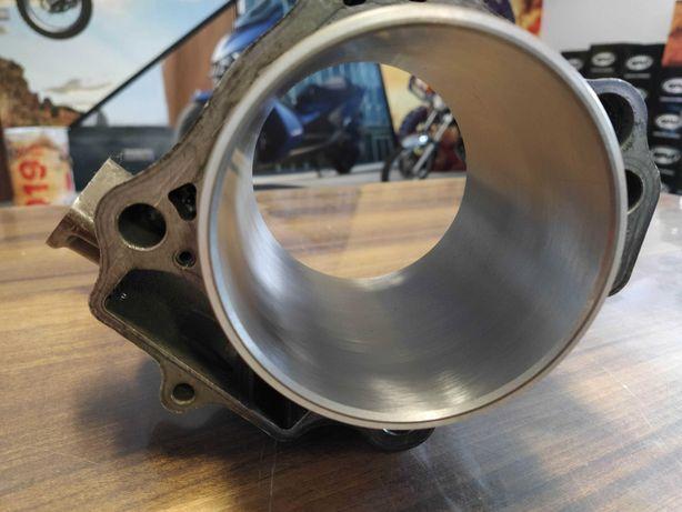 Szlifowanie, tulejowanie cylindrów motocyklowych
