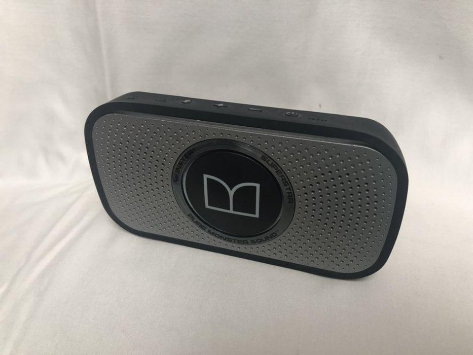 Блютуз беспроводная колонка Monster Power Superstar Bluetooth Speaker Киев - изображение 1