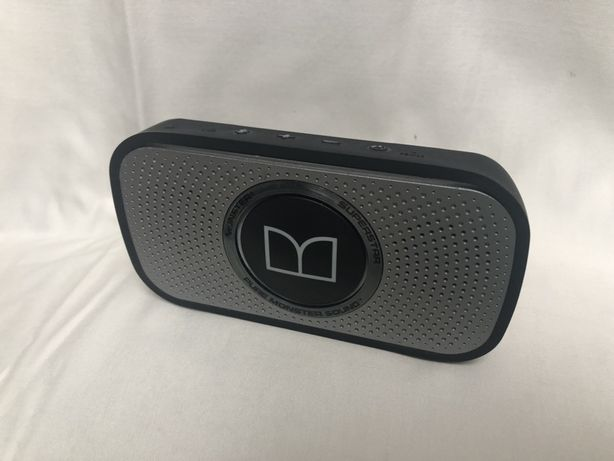 Блютуз беспроводная колонка Monster Power Superstar Bluetooth Speaker