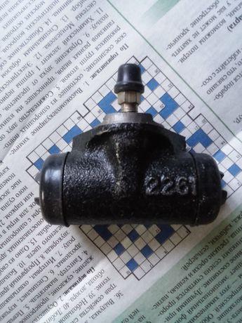 Продам один цилиндр тормозной задний на модели ваз 2101 - 07