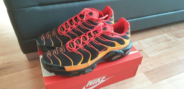 Nike Air Max Plus Tn 45.5 11.5us 29.5cm 90 95 97 vapormax 720 270