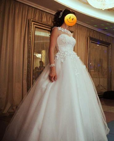 DOMINISS Свадебное платье