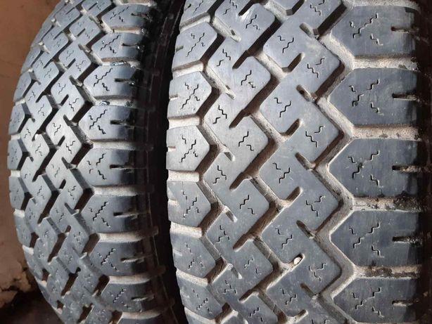 Шины резина б/у 195/70R15C Bridgestone M723 (Цешка)