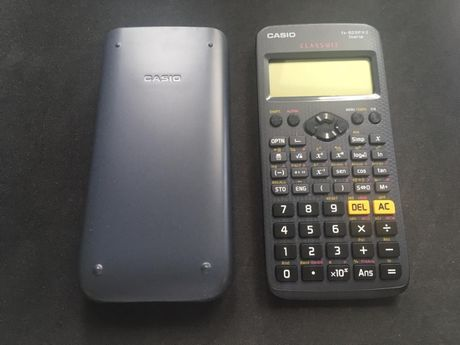 Kalkulator funkcyjny CASIO FX-82SP X II Iberia