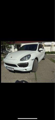 Porsche Cayenne 2013 года