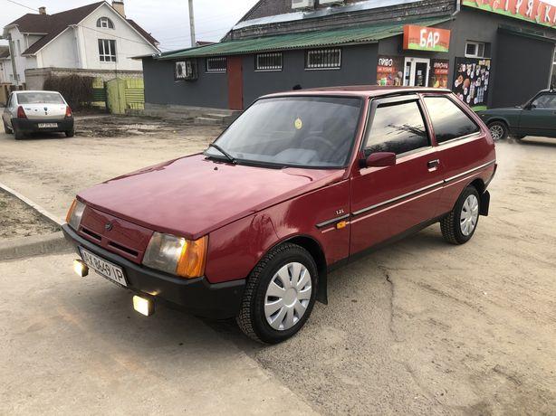 ЗАЗ-1102 ВАЗ-2108!