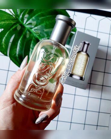 Мужская туалетная вода Boss Bottled Hugo Boss № 6  (ОАЭ)