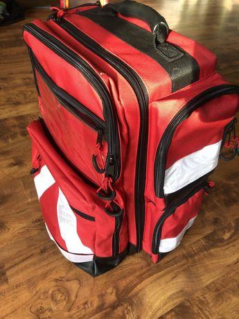 Plecak medyczny