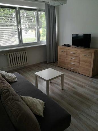 Mieszkanie do wynajęcia, kawalerka, 1 pokojowe 35m, Wańkowicza