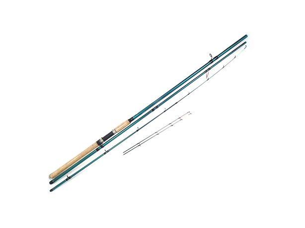 Węglowy feeder rumpol 4,2m 100-180g 110315