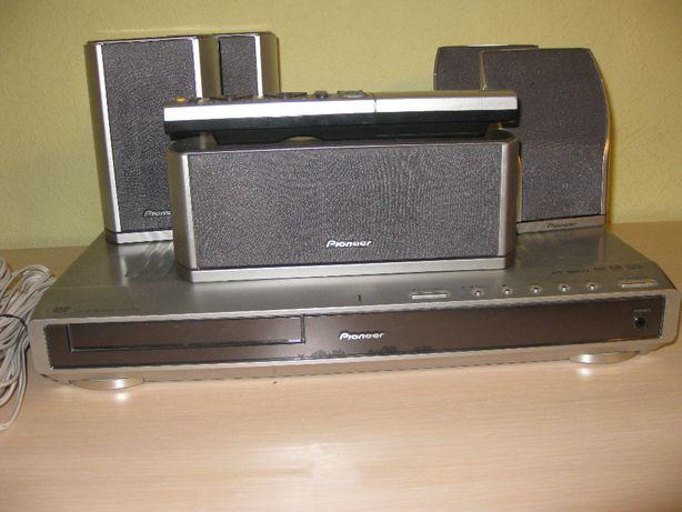 Аудио система Pioneer DCS 323