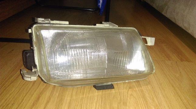 Lampa Przednia Opel Astra f