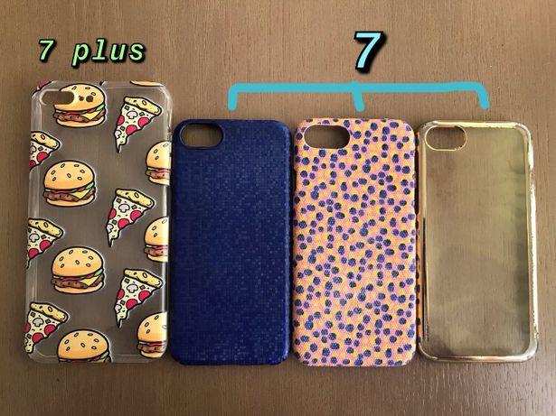 case iPhone 7, 7 Plus