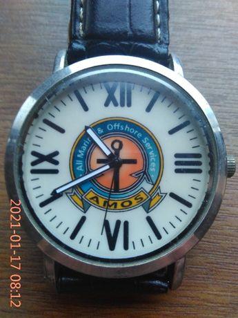 Часы Amos ( Marine & Offshore Services)