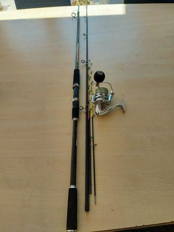 Cana pesca VEGA RANGER300