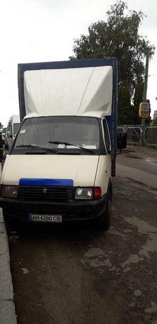 Грузоперевозки грузовое Такси Грузоперевезення