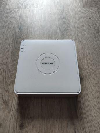 HIKVISION DS-7104HQHI-K1 Rejestrator do kamer cctv