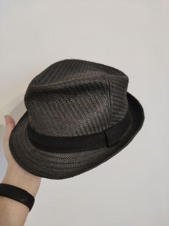 Szary kapelusz Carry r. L