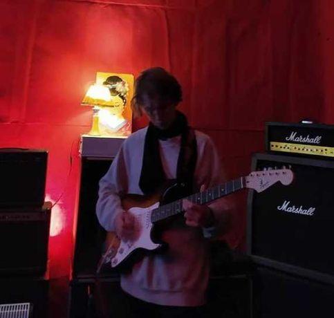Ищу музыкантов для игры в стиле джаз-фьюжн, блюз-рок, блюз