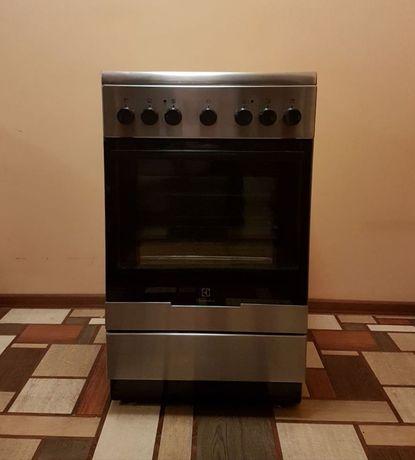 Плита кухонная электрическая Electrolux