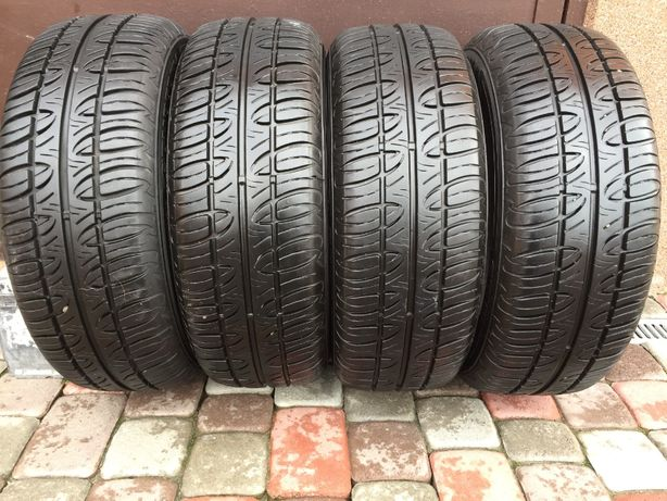 Шини Semperit 195/60 R-14 (86 H ) made in France -лето