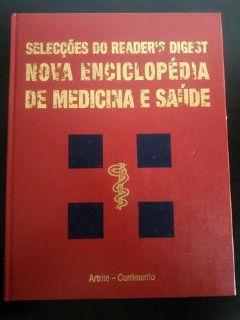 Nova Enciclopédia de medicina e Saúde