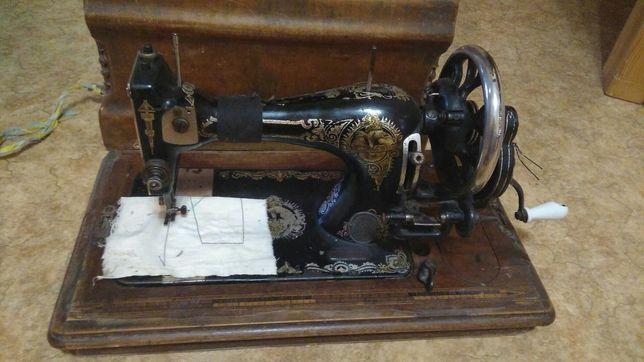 Продам швейную машинку Haid & Neu Fabrik Marke vorm
