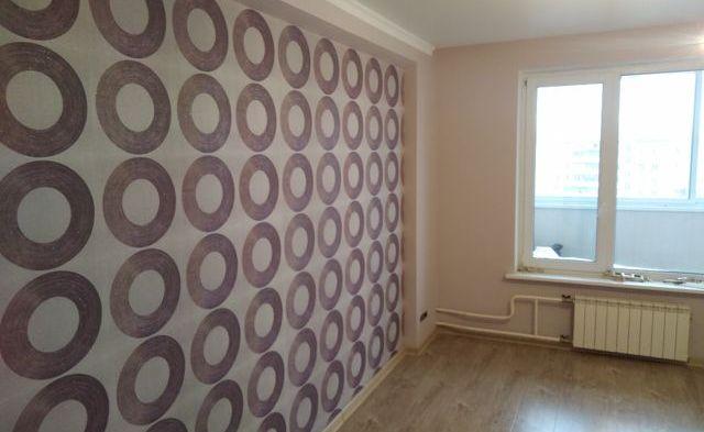 Шпаклевка и покраска стен и потолков